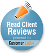 Customer Lobby - Customer Reviews
