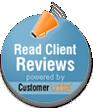 Customer Lobby - Customer Reviews