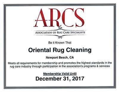 ARCS Associate Member